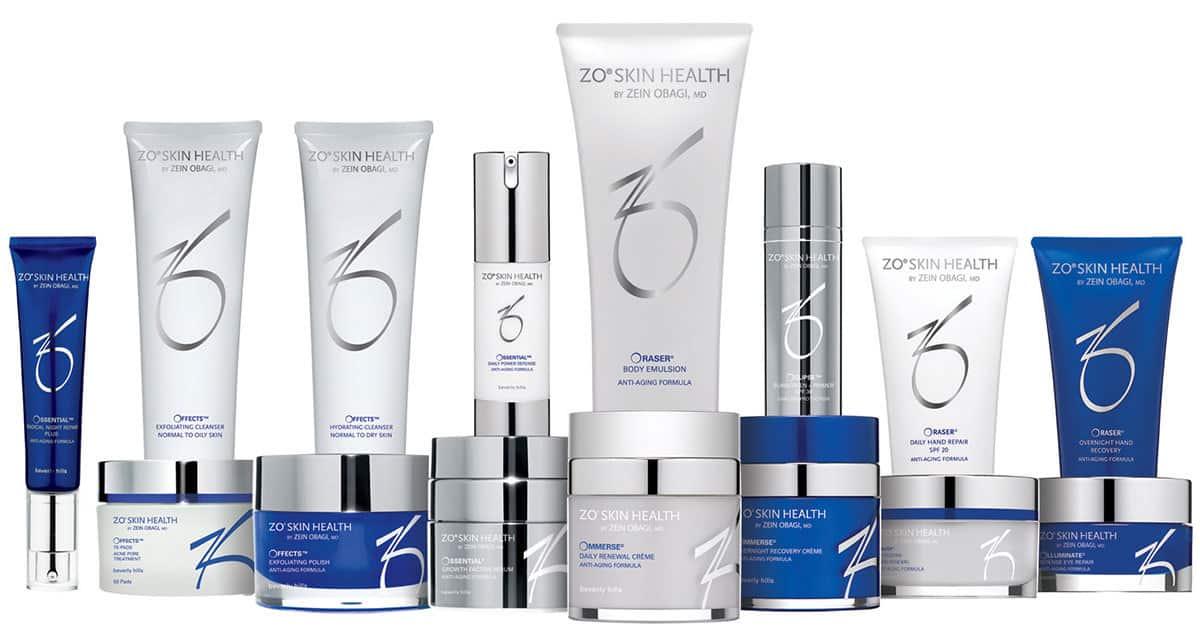ZO Skin Health - Vitalhud